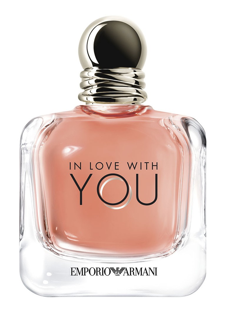Giorgio Armani Beauty - In Love With YOU Eau de Parfum - null