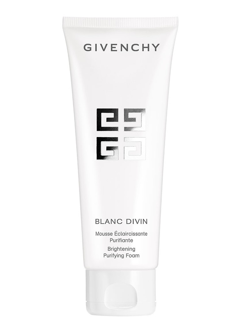 Givenchy - Blanc Divin Brightening Purifying Foam - nettoyant clarifiant - null