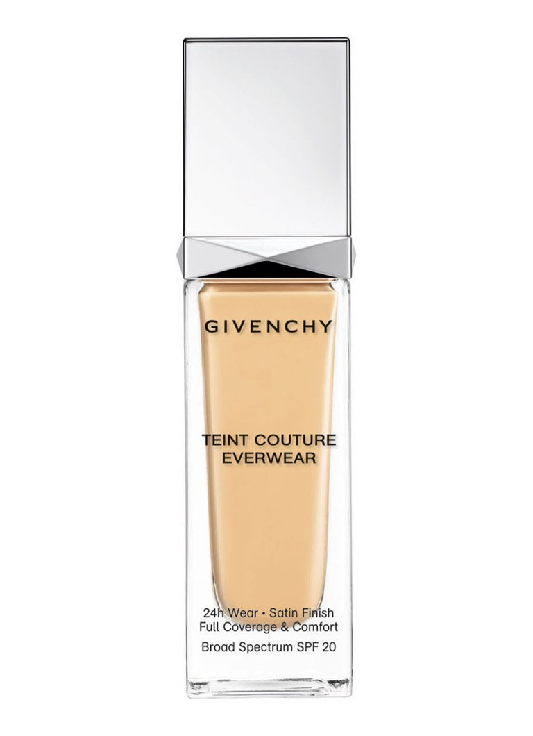 Givenchy - Teint Couture Everwear Foundation SPF 20/PA++ - Y200