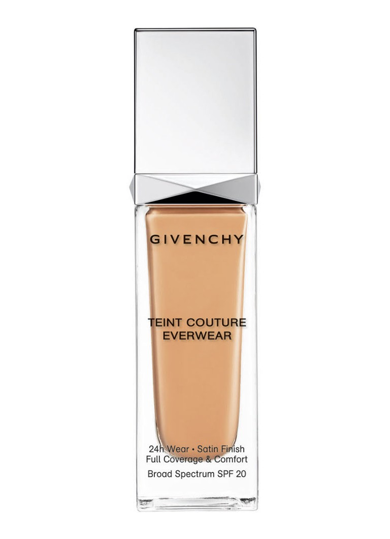 Givenchy - Teint Couture Everwear Foundation SPF 20/PA++ - Y305