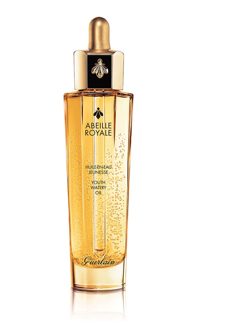 Guerlain - Abeille Royale Youth Watery Oil - huile pour le visage - null