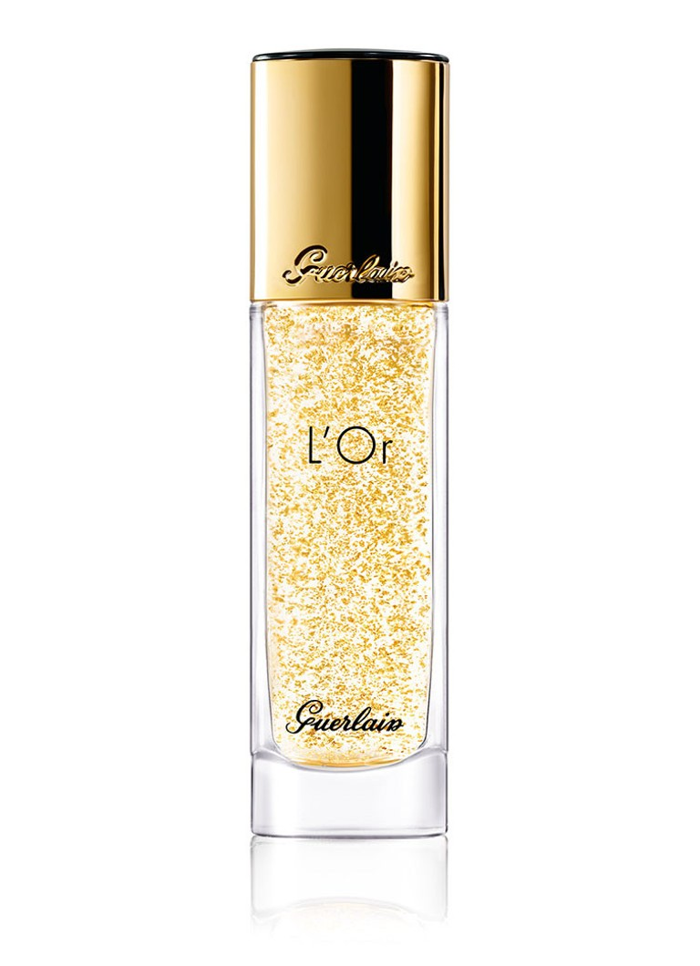 Guerlain - L'Or Primer Base -
