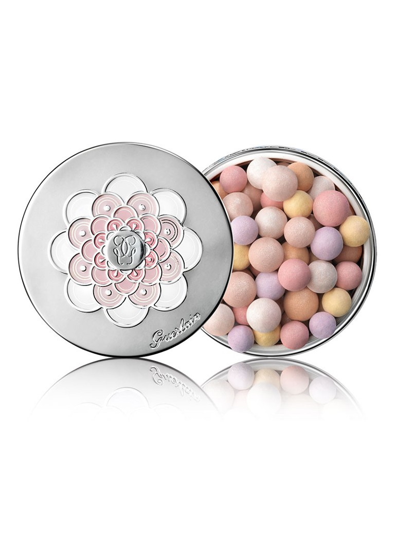 Guerlain - Météorites - Light Revealing Pearls of Powder - poeder - 03 Medium