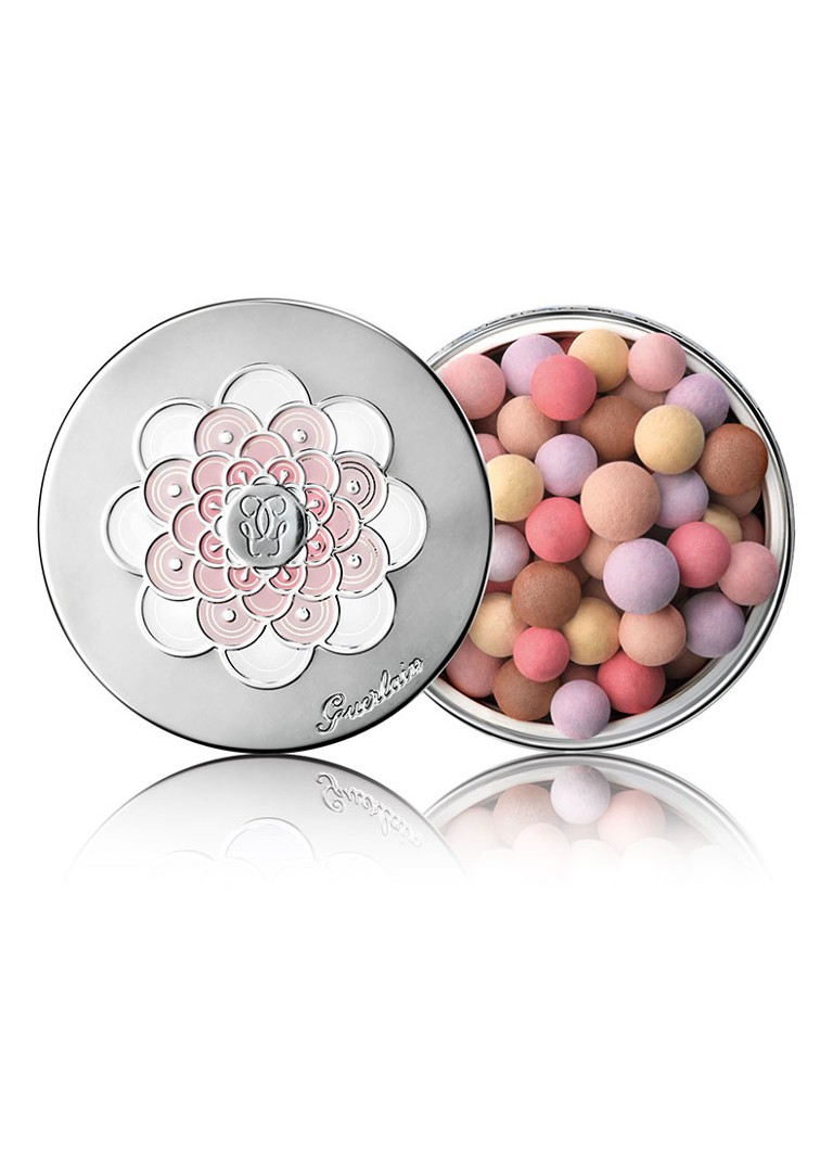 Guerlain - Météorites - Light Revealing Pearls of Powder - poeder - 04 Doré