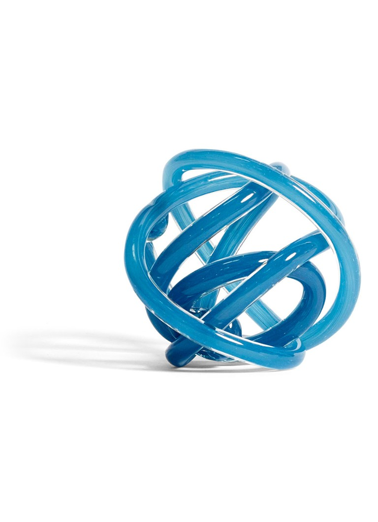 Hay - Noeud No. Ornement 2 M 15 cm - Bleu