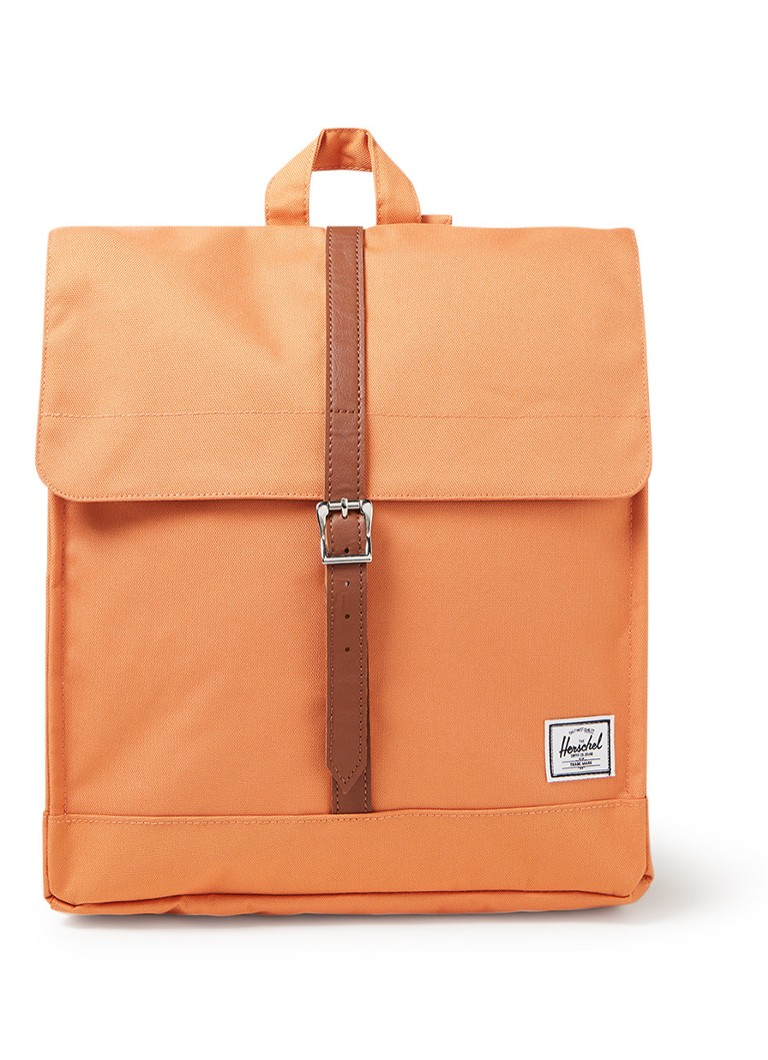 Herschel Supply - City Mid rugzak - Oranje