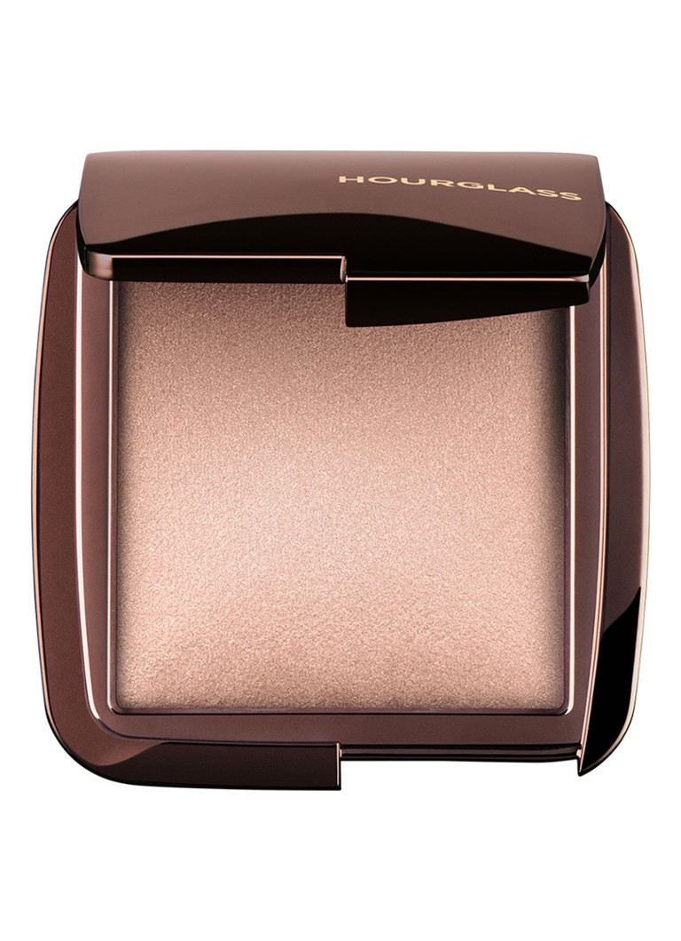 Hourglass - AMBIENT™ Lightning Finishing powder - lichtreflecterend poeder - Luminous Light