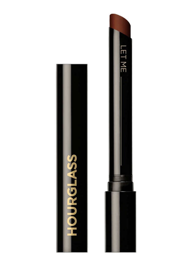 Hourglass - CONFESSION™ Ultra Slim High Intensity Refill - lipstick navulling - Let Me