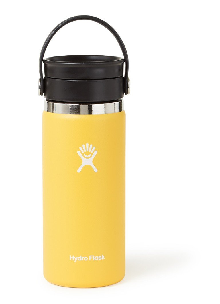 Hydro Flask - Thermosbeker 47 cl - Geel