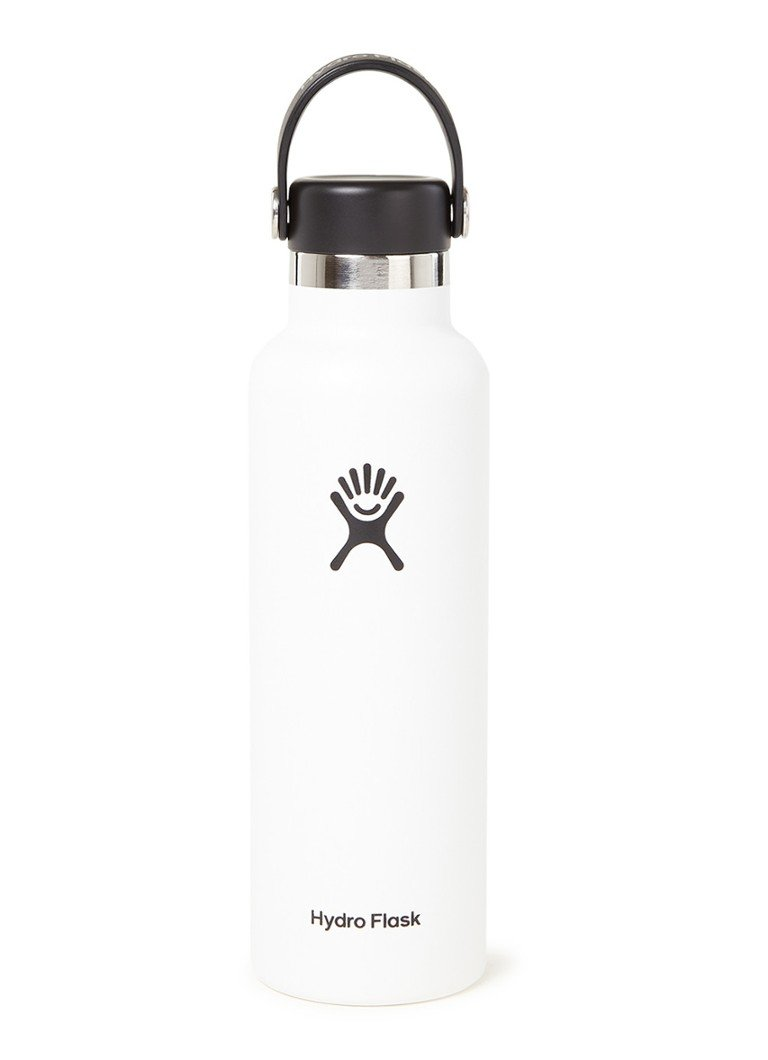 Hydro Flask - Thermosfles 62 cl - Wit