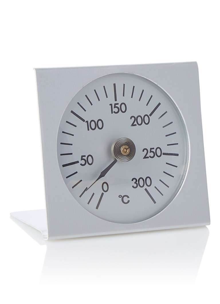 ibili - Oventhermometer - Zilver