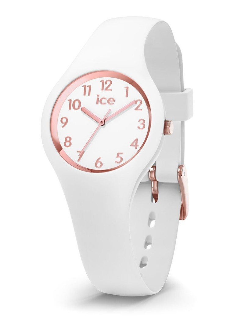 Ice-Watch - Glam Horloge IW015343 - Wit