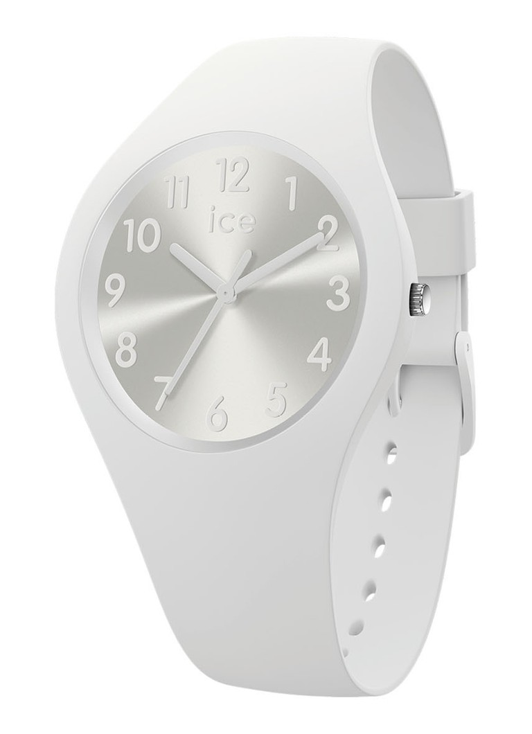 Ice-Watch - Montre Small IW018126 - Blanc