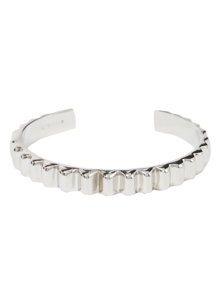 Isabel Marant - Bangle van messing - Zilver