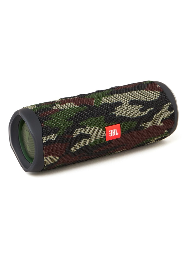JBL - Flip 5 wtareproof bluetooth speaker IPX7 - Legergroen