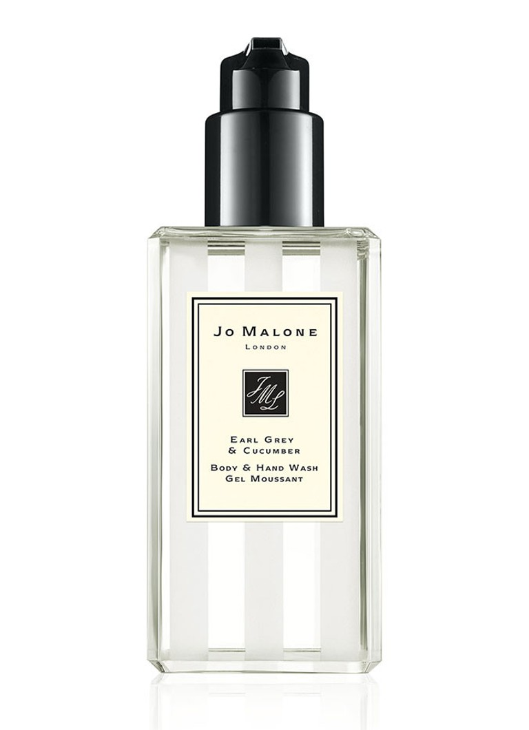 Jo Malone London - Earl Grey & Cucumber Body & Hand Wash - douchegel & handzeep - null