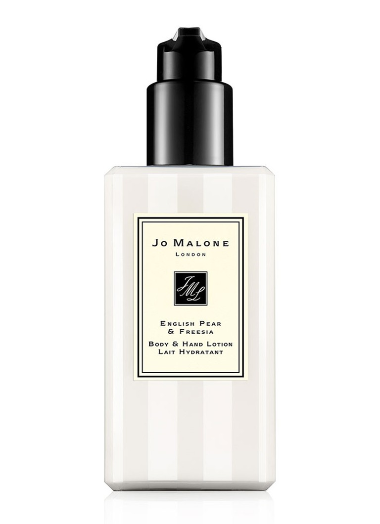 Jo Malone London - English Pear & Freesia Body & Hand Lotion - bodylotion & handcrème - null