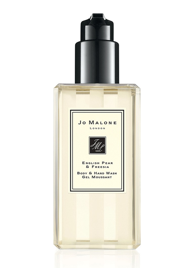 Jo Malone London - English Pear & Freesia Body & Hand Wash - douchegel & handzeep 250 ml -