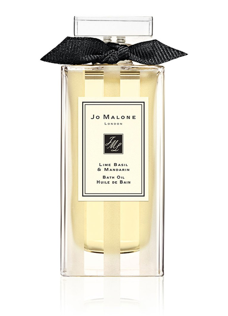 Jo Malone London - Lime, Basil & Mandarin Bath Oil - badolie -