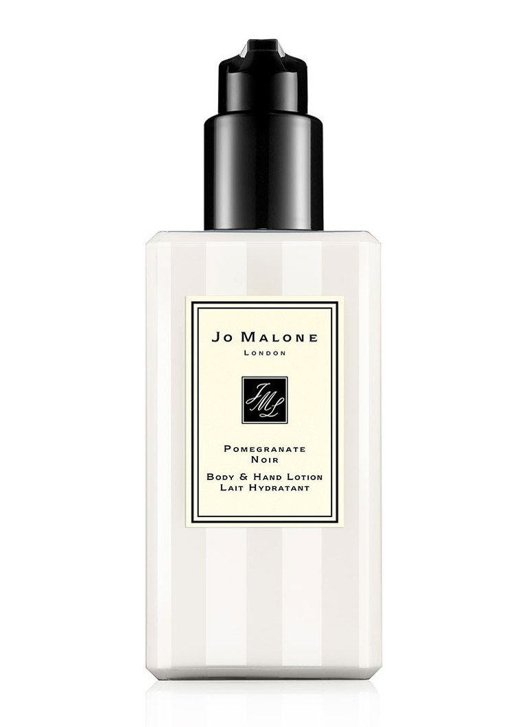 Jo Malone London - Pomegranate Noir Body & Hand Lotion - bodylotion & handcrème -