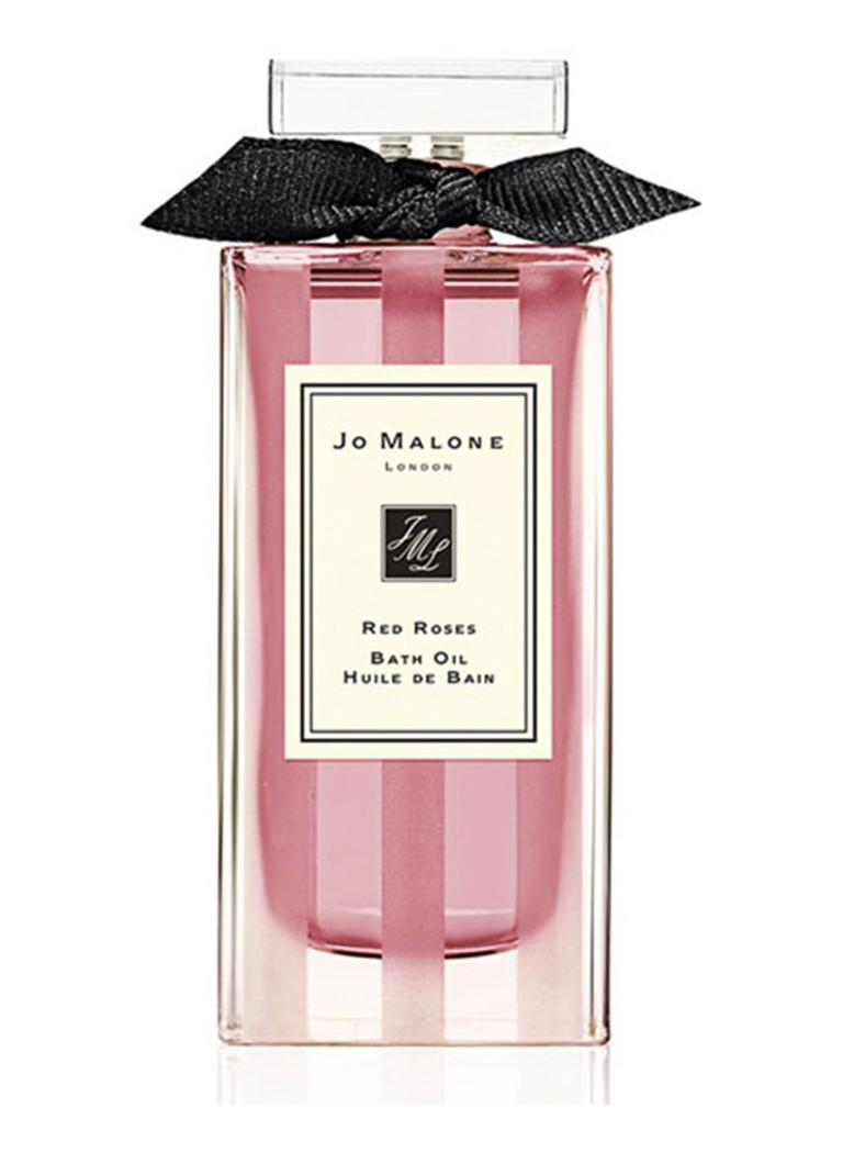 Jo Malone London - Red Roses Bath Oil - badolie -