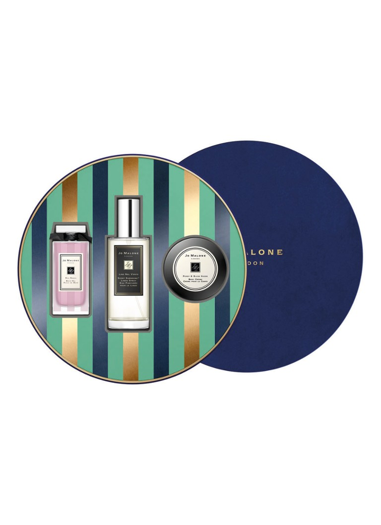 Jo Malone London - Scented Bedtime Collection - Limited Edition verzorgingsset -