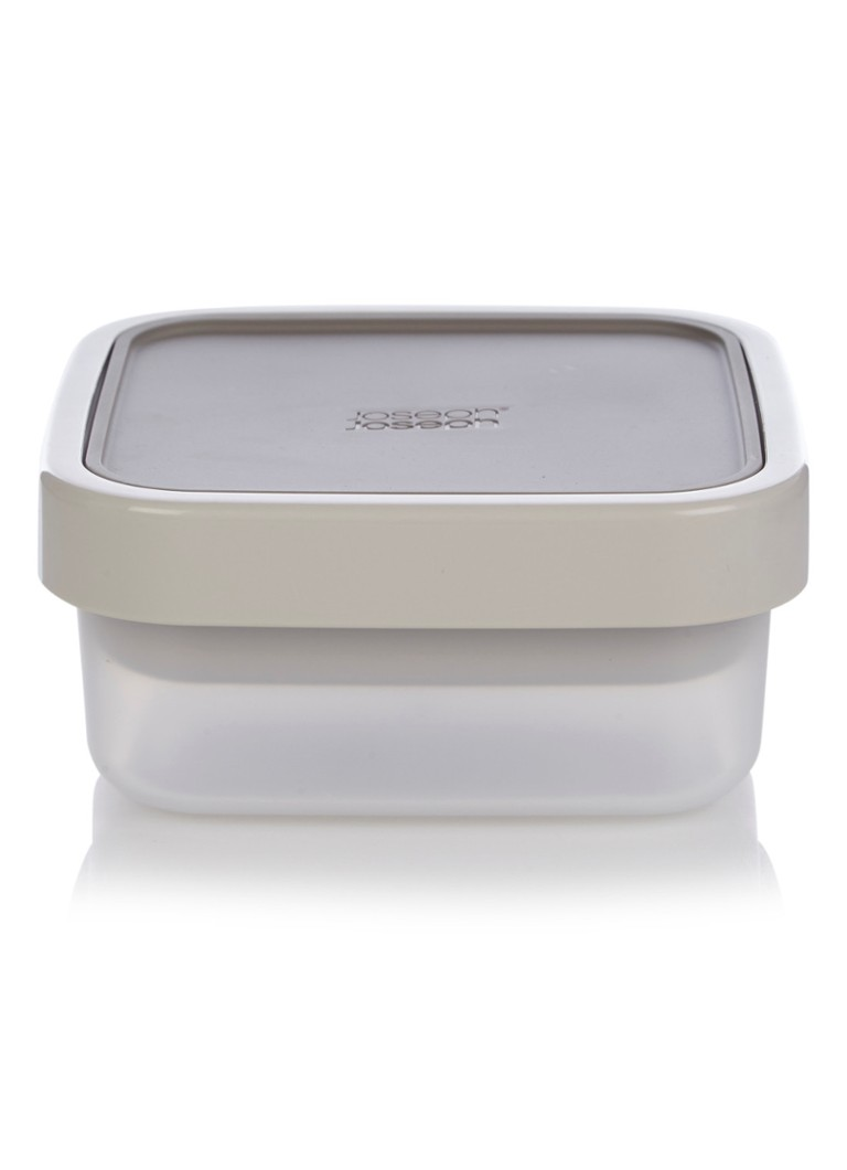 Joseph Joseph - GoEat saladebox 3-in-1 - Grijs