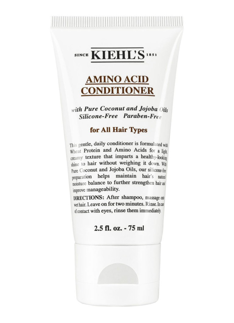 Kiehl's - Amino Acid Conditioner - travel size -