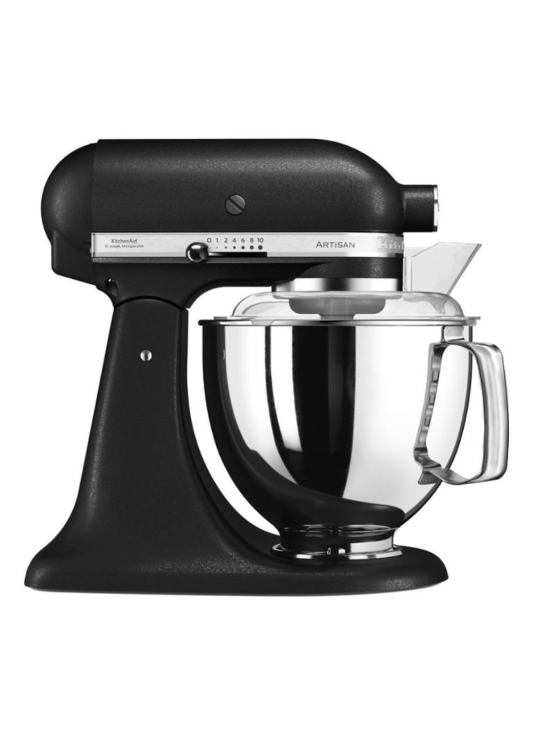 kitchenaid artisan keukenrobot mixer 4 8 liter 5ksm175ps. Black Bedroom Furniture Sets. Home Design Ideas