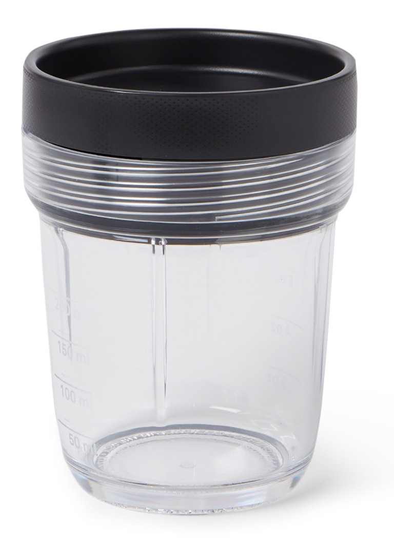 KitchenAid - K400 Mengbeker 200 ml - Transparant