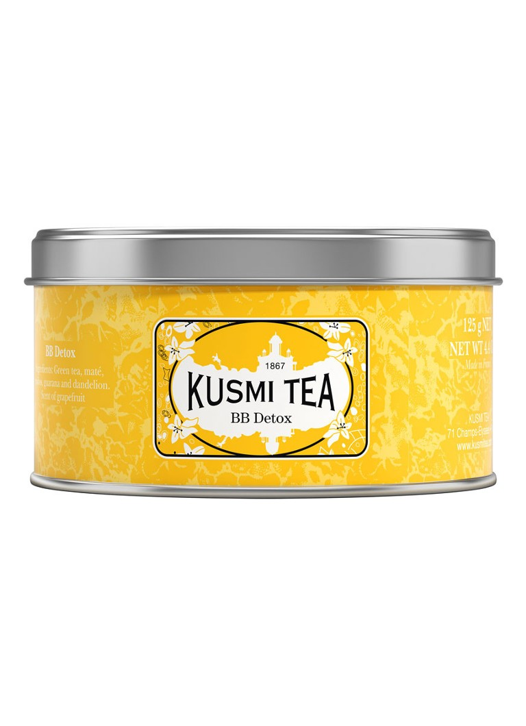 Kusmi Tea - BB Detox thee - null