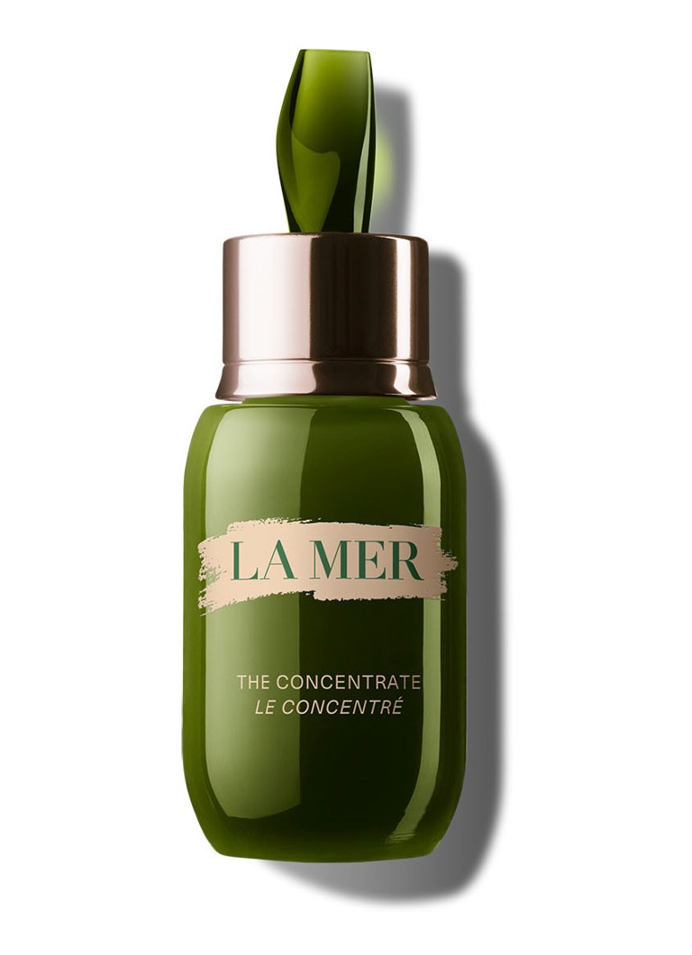 La Mer - The Concentrate - serum - null