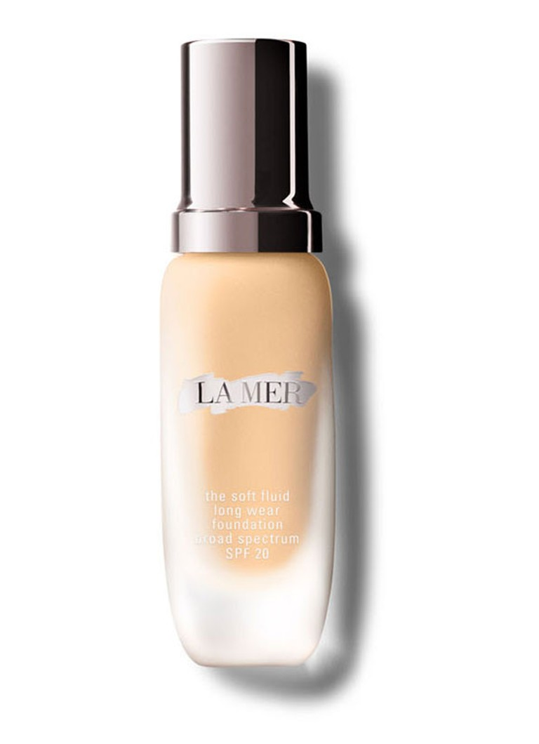 La Mer - The Soft Fluid Long Wear Foundation SPF 20 - null