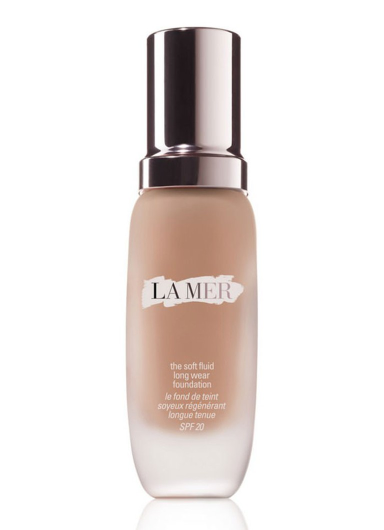 La Mer - The Soft Fluid Long Wear Foundation SPF 20 - Tan
