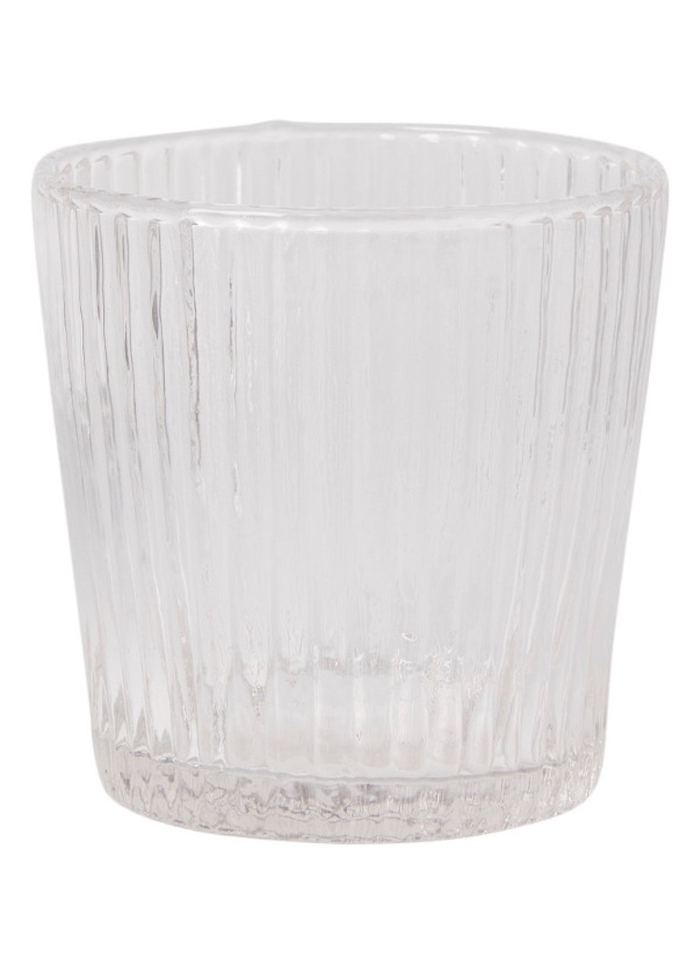 Laura Ashley - Waterglas 35 cl - Transparant