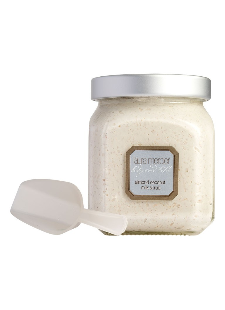 Laura Mercier - Almond Coconutmilk - scrub -