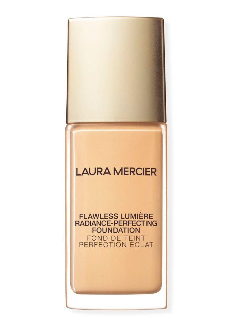 Laura Mercier - Flawless Lumière Radiance-Perfecting Foundation - 1C1 Shell