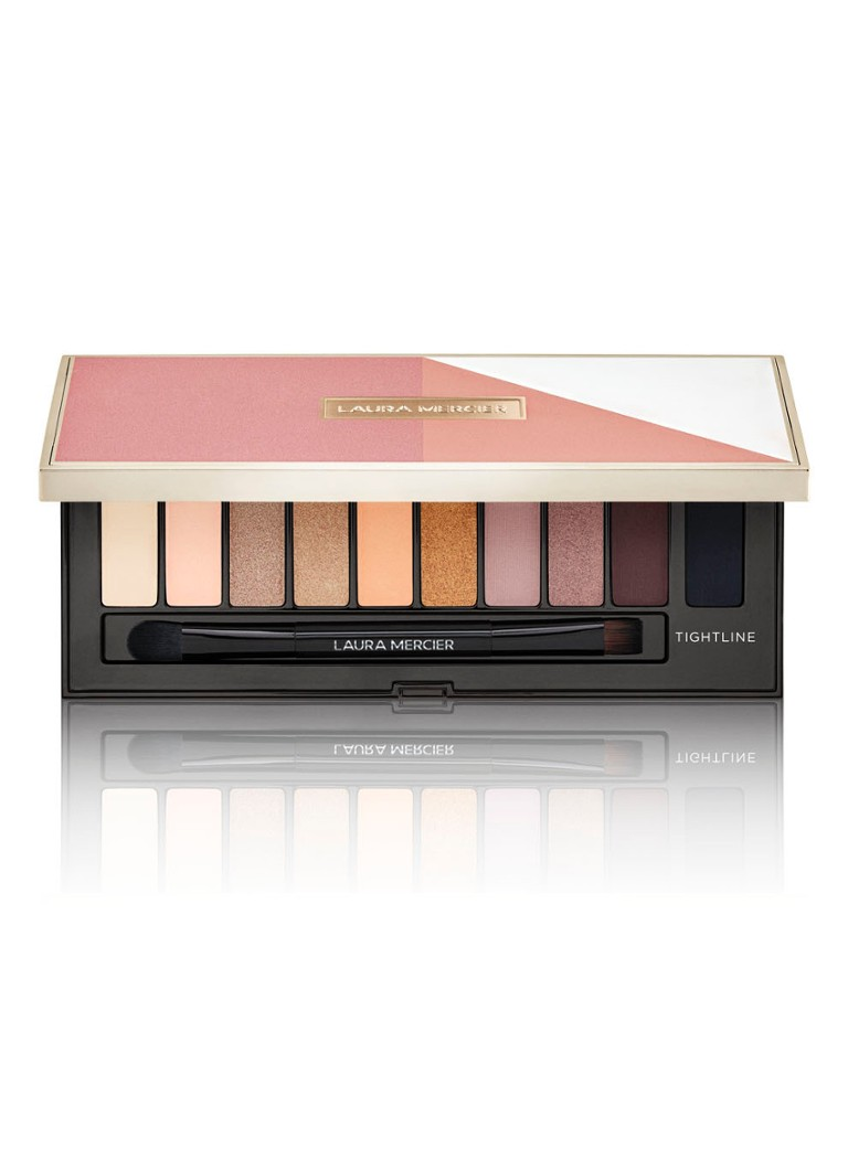 Laura Mercier - Signature Eye Palette - Limited Edition oogschaduw palette -