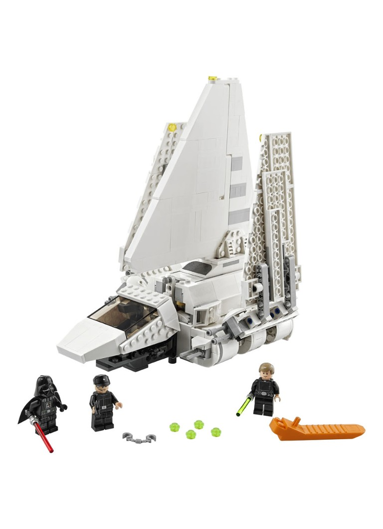 LEGO - Star Wars Imperial Shuttle - 75302 - Wit