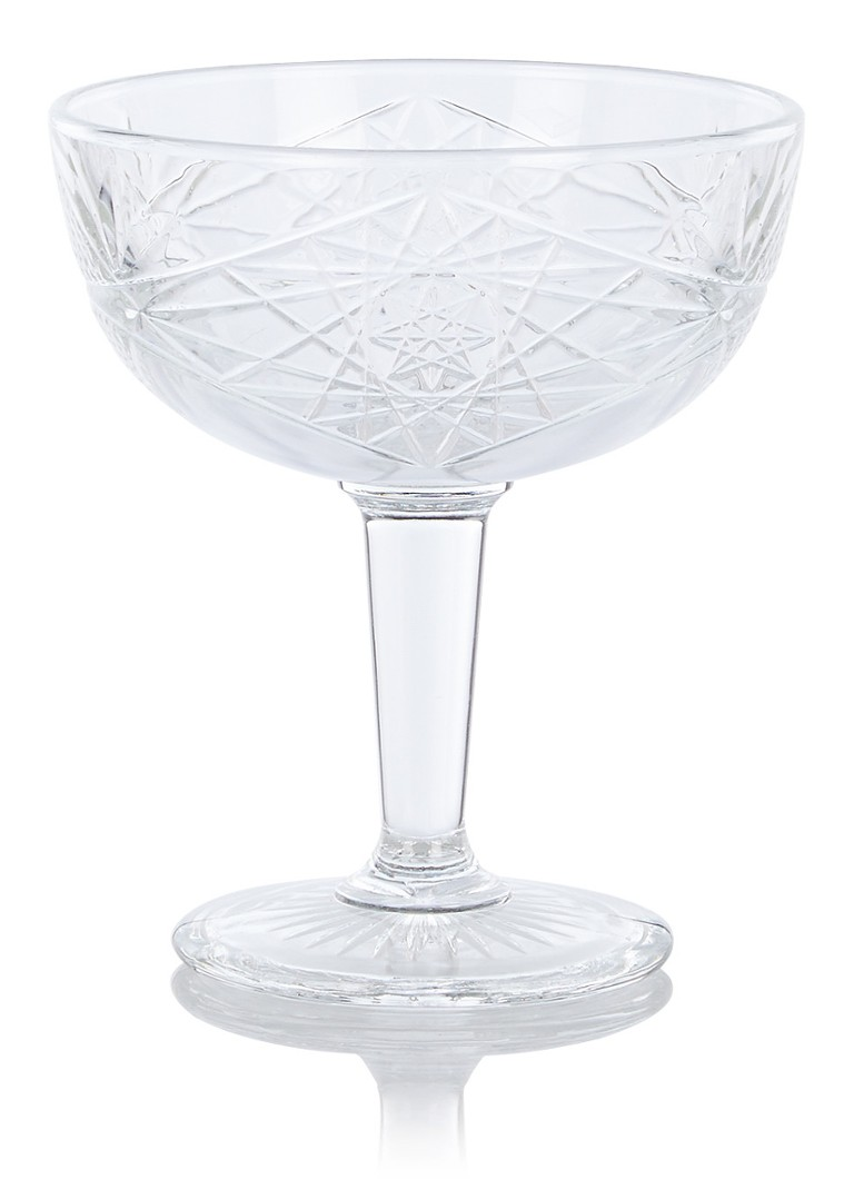 Libbey - Coupe Hobstar 25 cl - Transparent