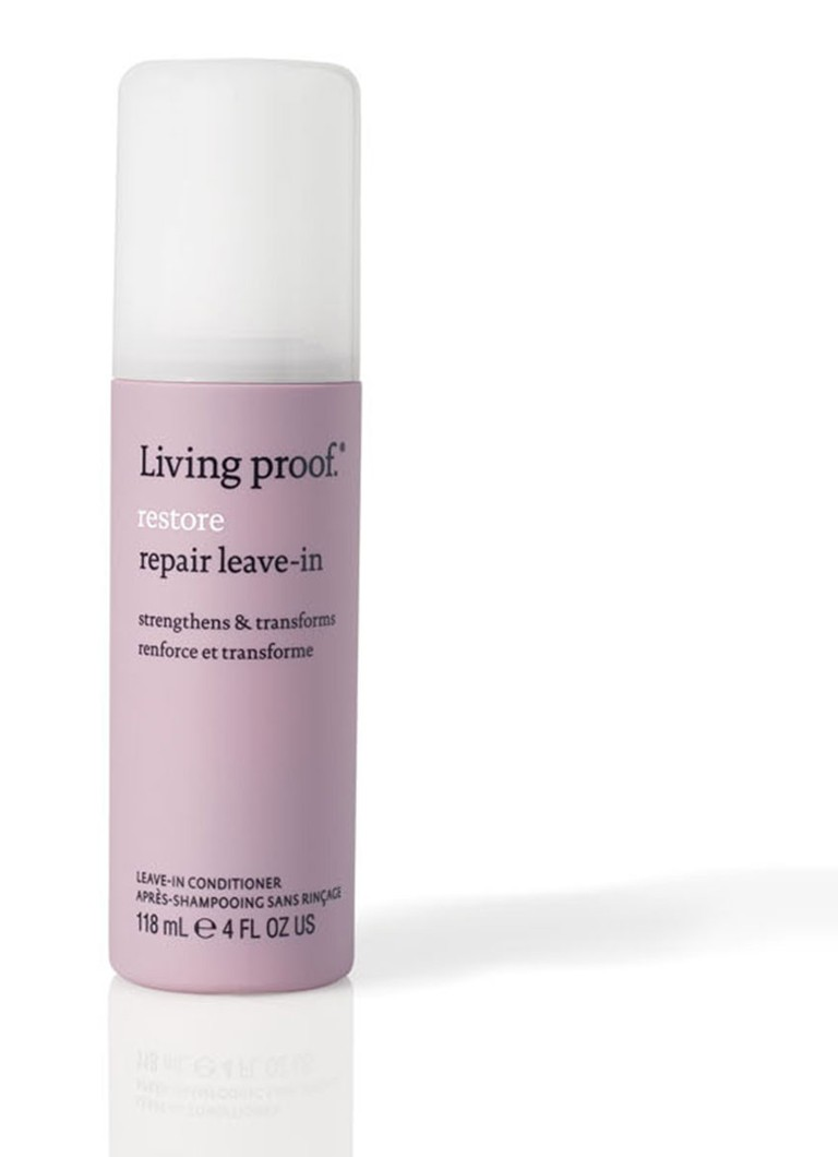 Living proof. - Repair Leave-In - conditioner - null