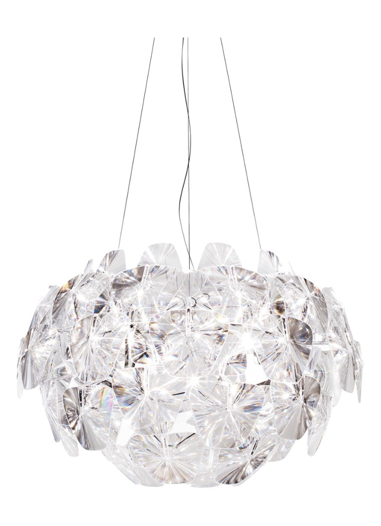 Luceplan - Hope hanglamp medium - Transparant