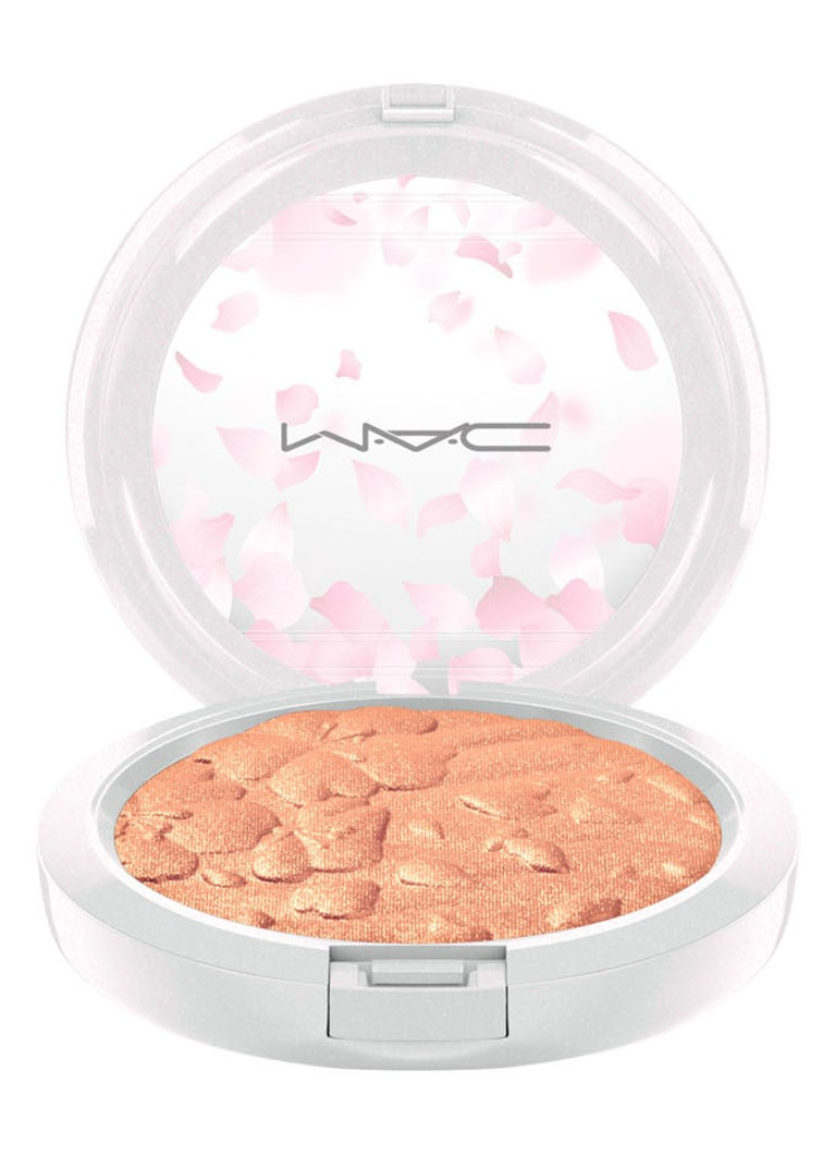 M·A·C - Boom Boom Bloom High-Light Powder - Limited Edition highlighter - Spring Bling