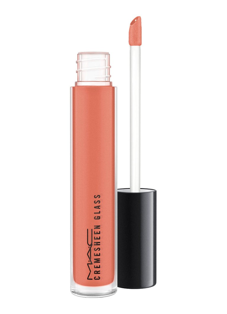 M·A·C - Cremesheen Glass Lipfinish - lipgloss - Just Superb