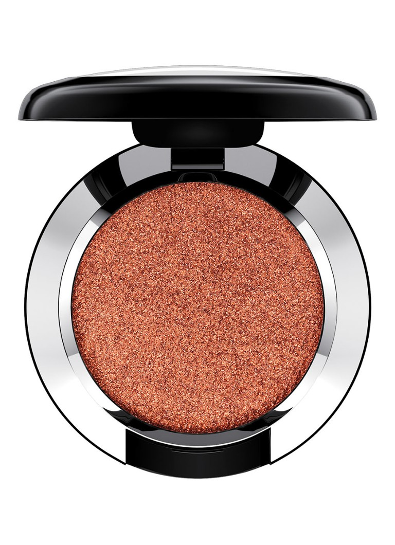 M·A·C - Dazzleshadow Extreme Small Eye Shadow - oogschaduw - COUTURE COPPER MY HANDS