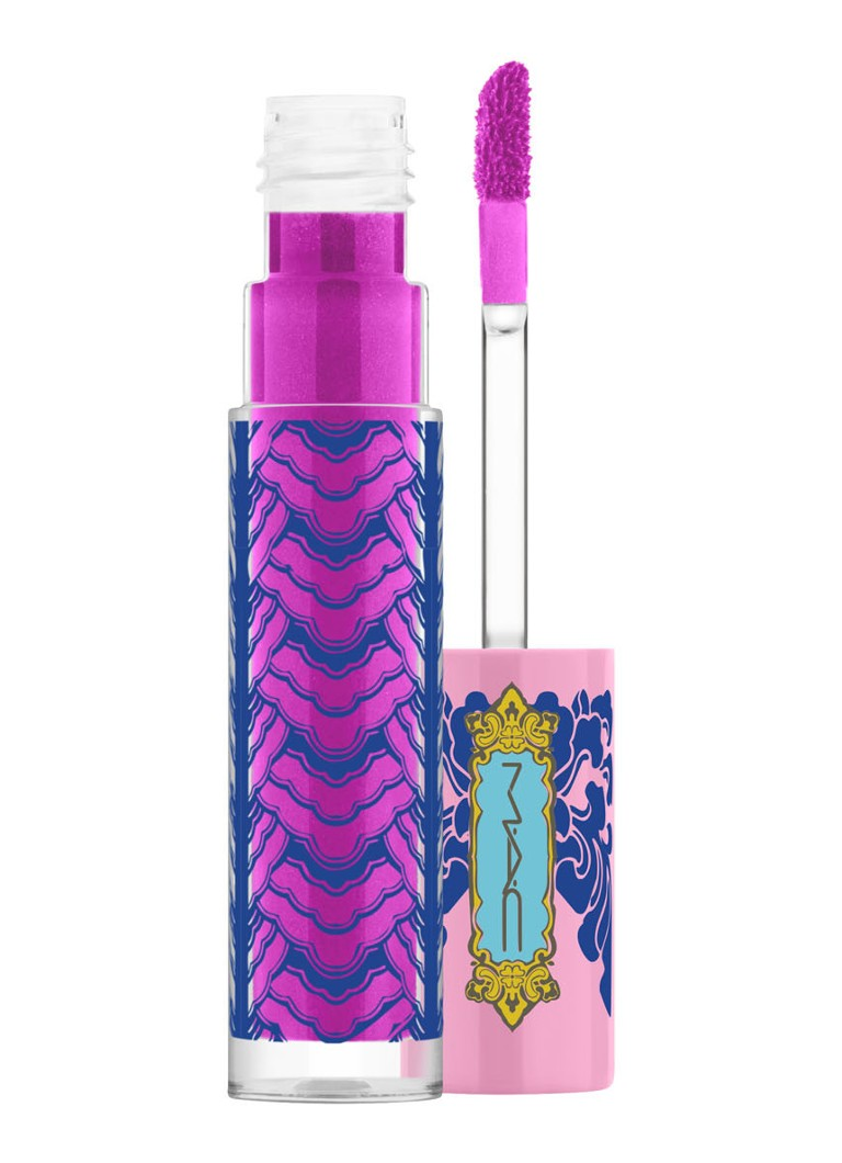 M·A·C - Lunar New Year Lipglass - Limited Edition lipgloss - Heroine