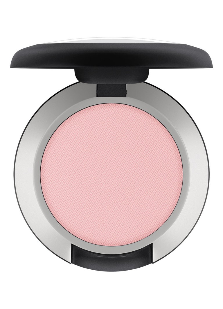 M·A·C - Powder Kiss Eyeshadow - oogschaduw - Felt Cute