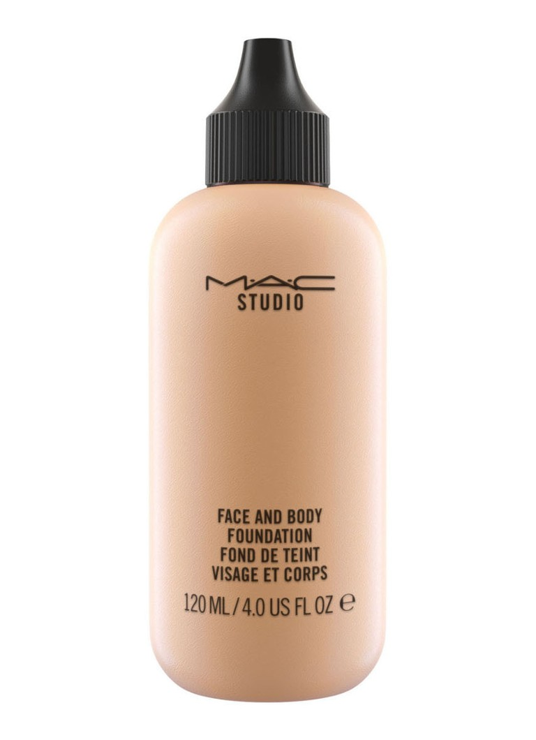 M·A·C - Studio Face and Body Foundation - C2