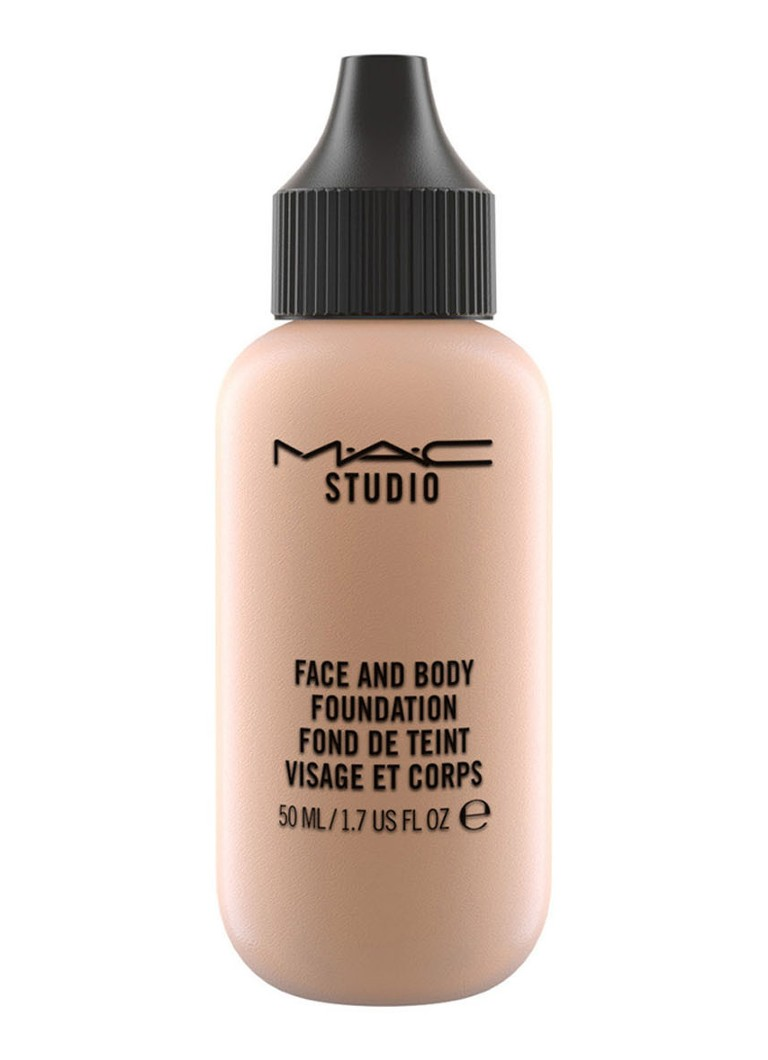 M·A·C - Studio Face and Body Foundation - N5