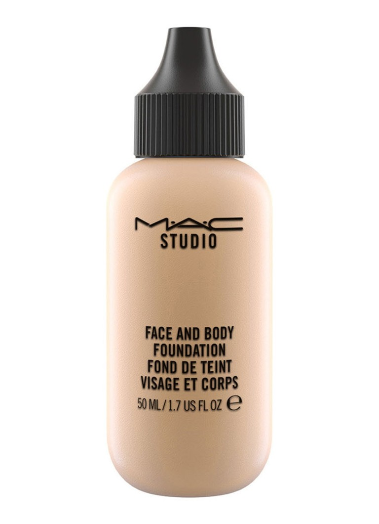M·A·C - Studio Face and Body Foundation - C5